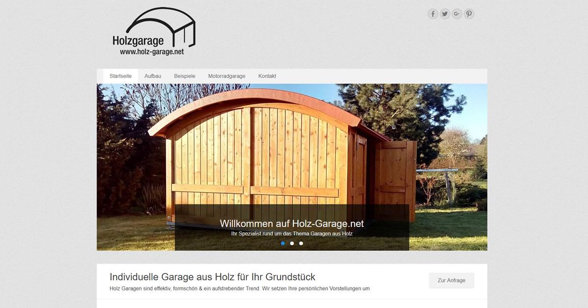 Garage Holz holz garage shop für ihre individuelle holz garage