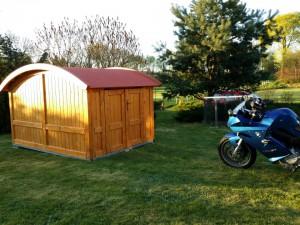 Beispiel 3 - Holz-Garage.net