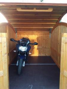 Beispiel 6 - Holz-Garage.net