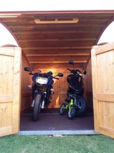 Beispiel 4 - Holz-Garage.net