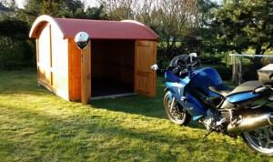 MotorradGarage.Beispiel1